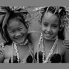 Children's Polynesian Dance